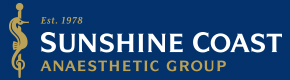 Sunshine Coast Anaesthetic Group